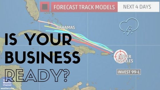 Hurricane Readiness: Are You Ready?